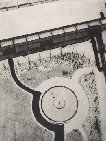 Radio Tower, Berlin 1928 by László Moholy-Nagy