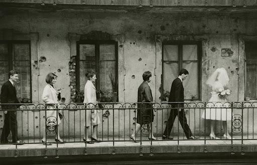 Wedding by László Fejes (1965)