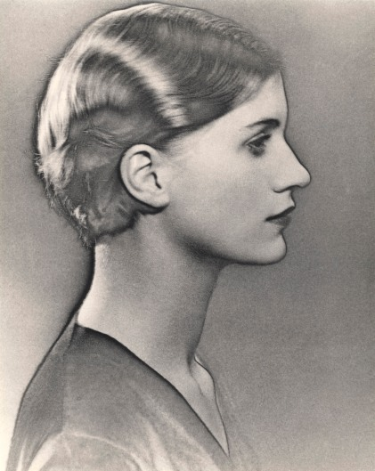 Solarised Portrait of Lee Miller, c.1929 by Man Ray The Penrose Collection © Man Ray Trust/ADAGP, Paris and DACS, London 2012, courtesy The Penrose Collection. Image courtesy the Lee Miller Archives