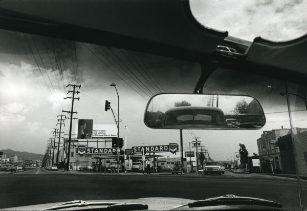 Double Standard (1961) by Dennis Hopper © Dennis Hopper, courtesy The Hopper Art Trust