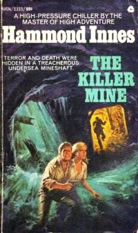Cover of The Killer Mine