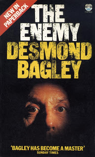 1977 Fontana paperback edition of the Enemy