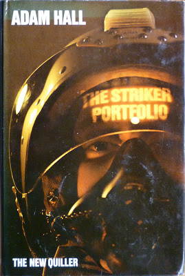 Cover of The Striker Portfolio