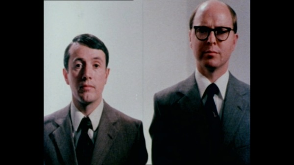 Gilbert and George, World of Gilbert and George (1981) HD Projection, stereo sound © the artists, 2014