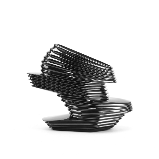 NOVA by Zaha Hadid for United Nude (c) Image Courtesty of United Nude.