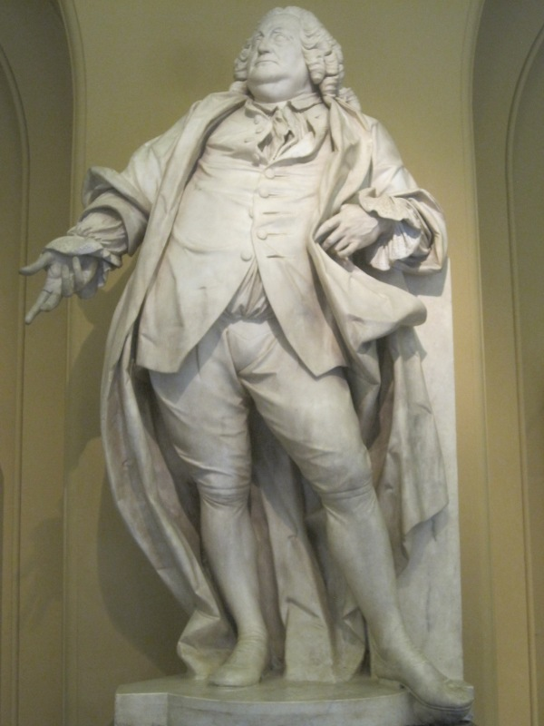Joshua Ward by Carlini, Agostino (1764)