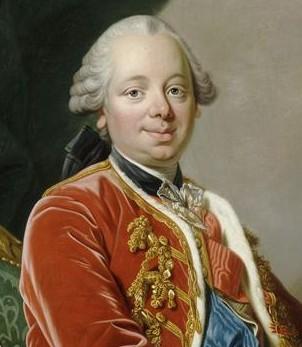 Étienne-François, comte de Stainville, duc de Choiseul, Foreign Minister of France 1758-1761