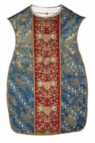 The Butler-Bowdon Chasuble, 1398 – 1420
