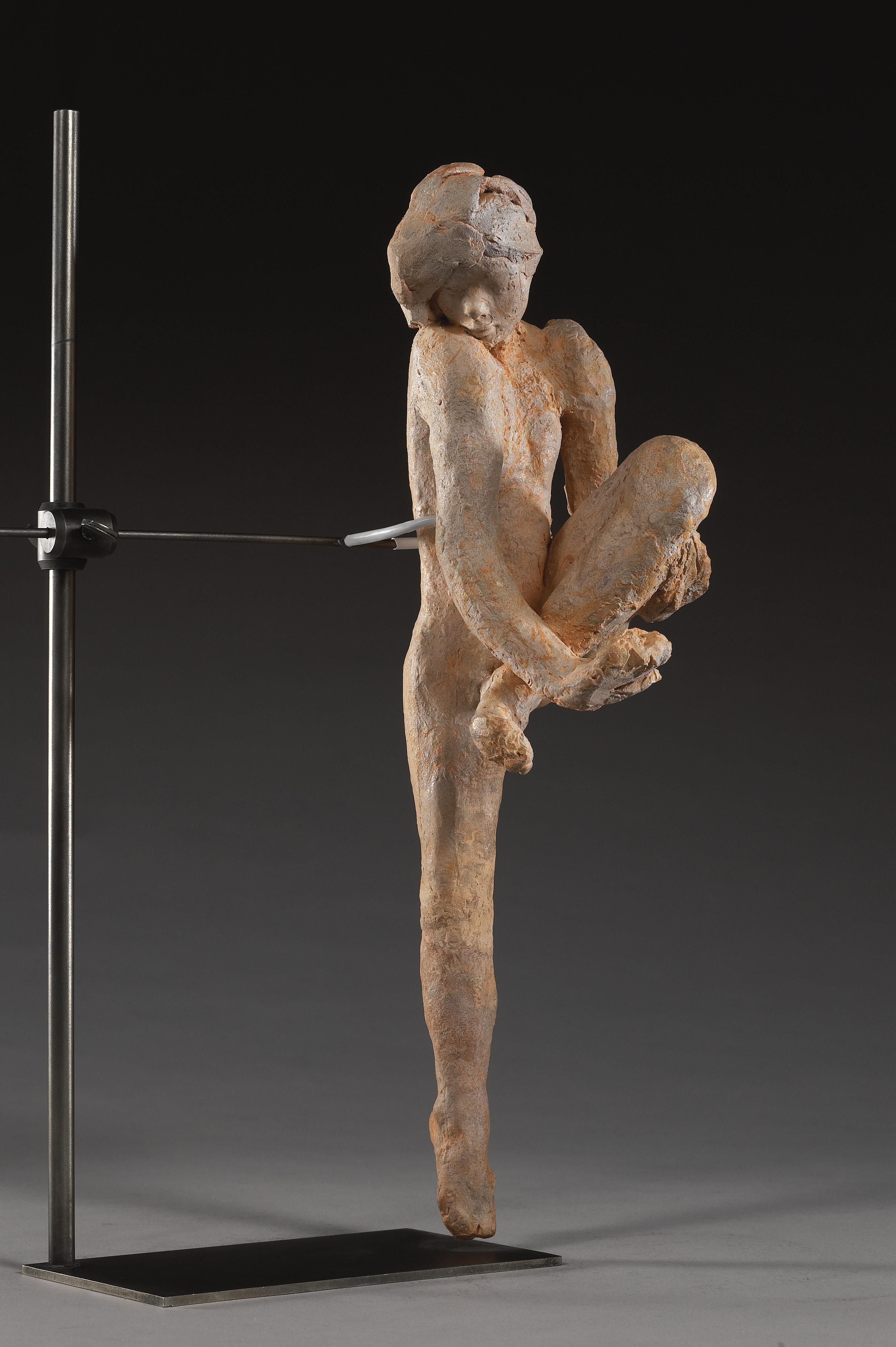 Art fairs mechanical movement metal paris russia sculptures wood - Dance Movement D By Auguste Rodin C 1911 Mus E Rodin Paris