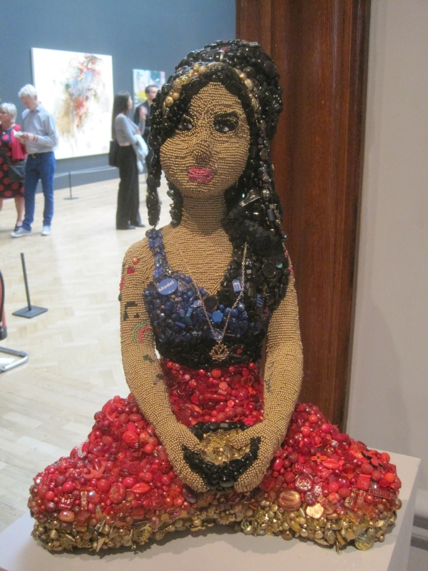 Amy Remixed by Sarah Gwyer (£7,500)