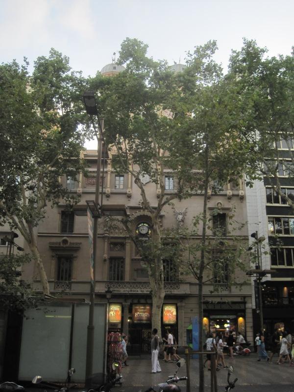 Reial Academia De Ciences I Arts