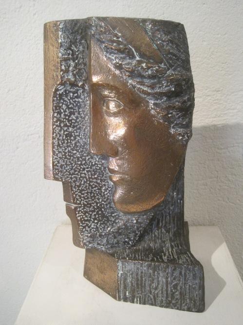 Profiles (1979) by Josep Martí Sabé