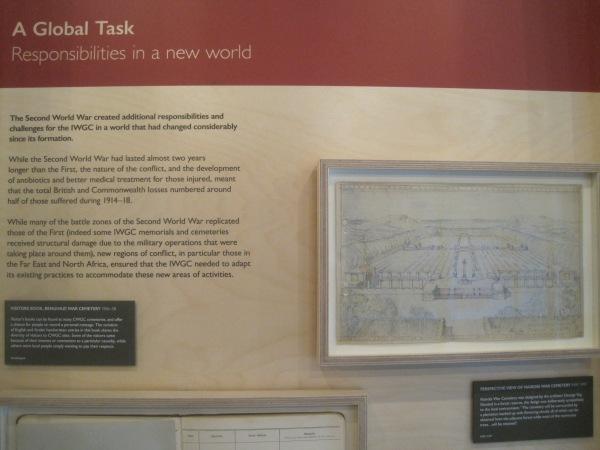 A global task