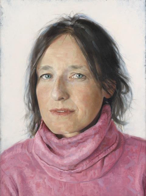 Nikki by John Borowicz, 2016 © John Borowicz