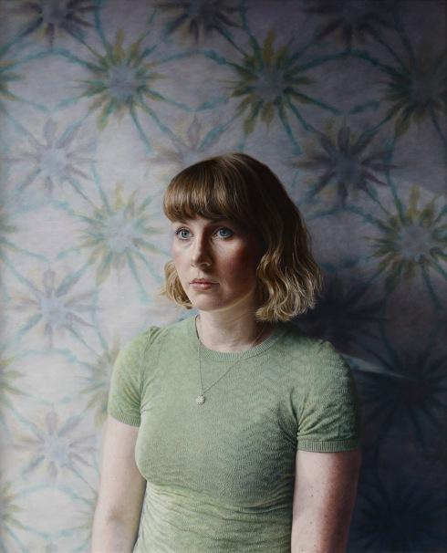 Jessica by Laura Quinn Harris, 2017 © Laura Quinn Harris