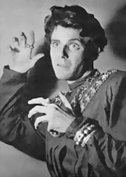 Gérard Philipe was just 20 years old when he starred as Caligula in the successful 1945 production of the play