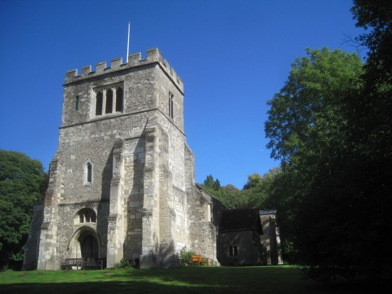 Church of St Peter & St Paul, Great Missenden