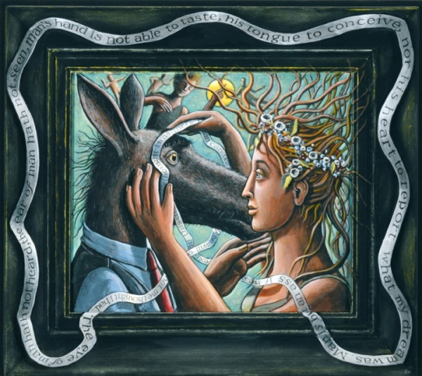 Enchanted by PJ Crook