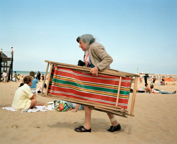 Margate 1986 © Martin Parr / Magnum Photos