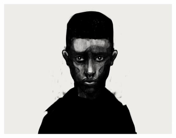 Awet © David Foldvari