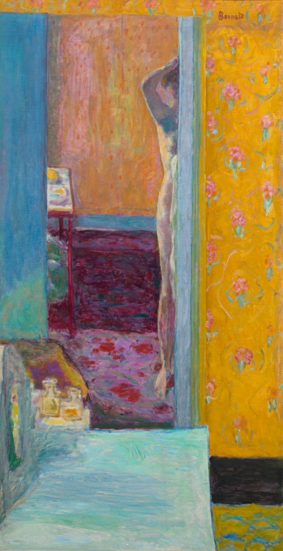 Nude in an Interior (c. 1935) © National Gallery of Art, Washington, USA