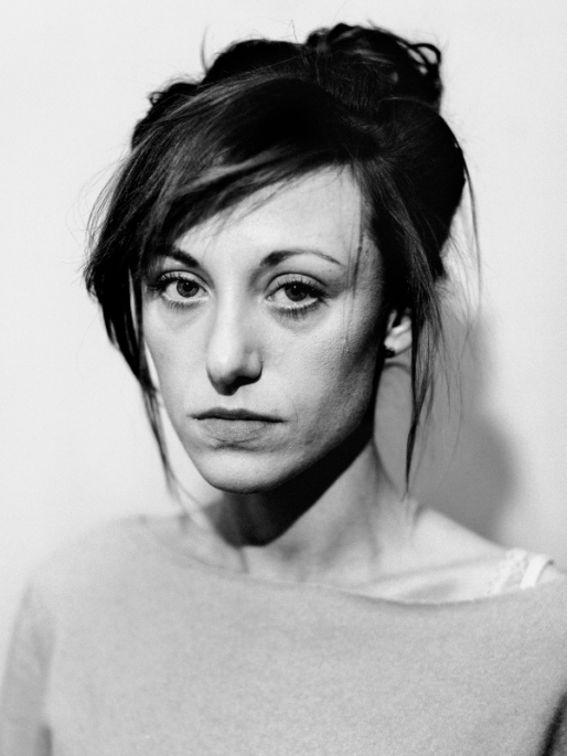Portrait of Marta, 29, Poland by Laia Abril © Laia Abril, 2018