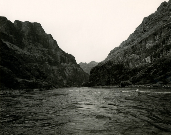 Hells Canyon (1999) by Mark Ruwedel © Mark Ruwedel, 2018