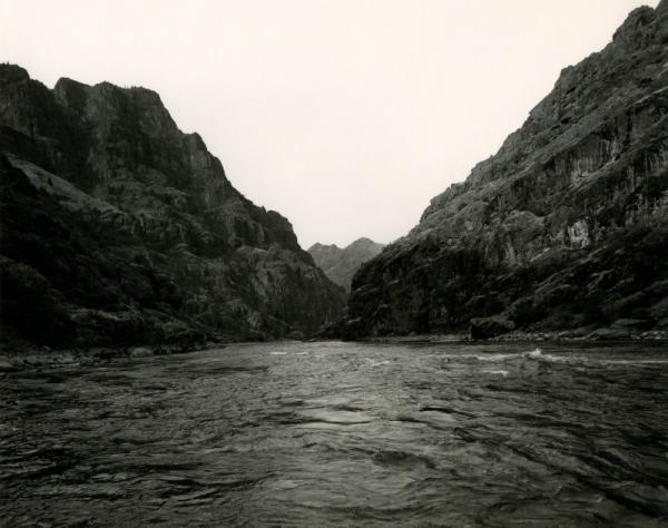 Hells Canyon (1999) by Mark Ruwedel © Mark Ruwedel, 2018