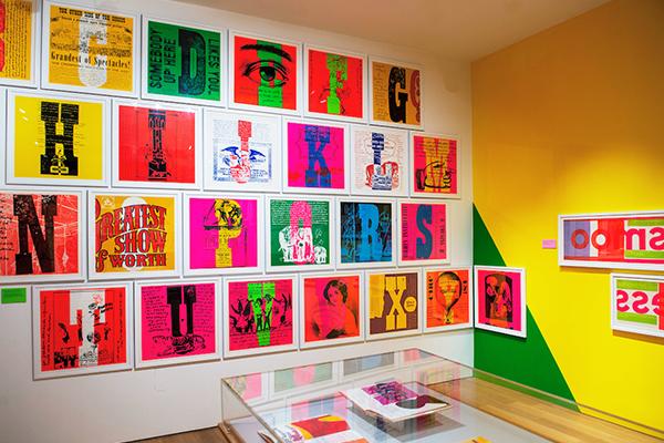 Pop Art | Books & Boots