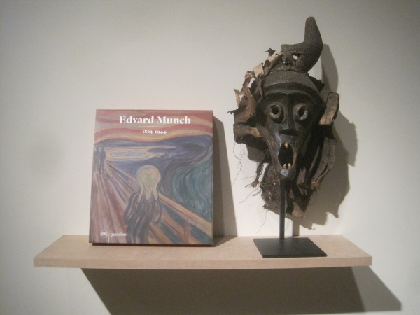 Installation view of Kader Attia: The Museum of Emotion at Hayward Gallery. Photo by the author