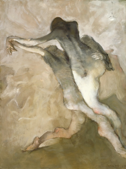 Tango Lives (1977) by Dorothea Tanning