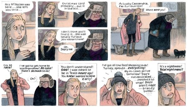 Feminism   Books & Boots