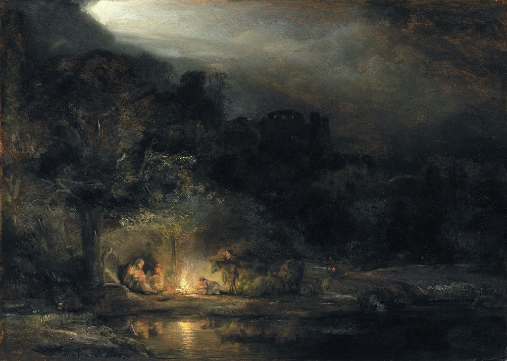 Rembrandt S Light Dulwich Picture Gallery Books Boots